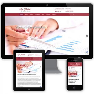 Tax & Accounting Specialists Kilmore by WebLocals