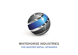 Whitehorse Industries CNC Metal Spinners