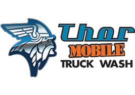 Thor Mobile Truck Wash