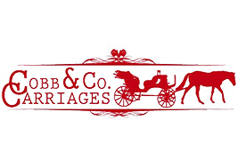 Cobb & Co. Carriages