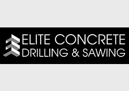 Elite Concrete Drilling & Sawing