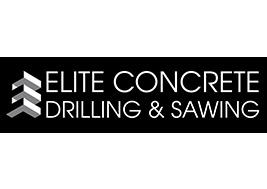 Elite Concrete Drilling & Sawing